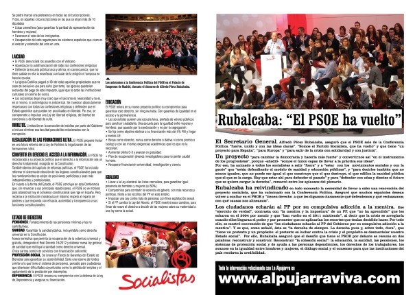 Alpujarra Viva 5-02